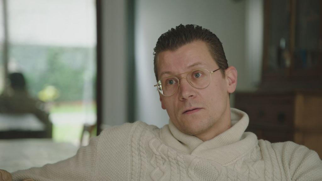 Diederik Palsterman in Pano (c) VRT