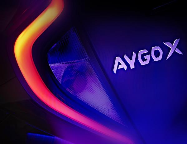 Preview: Toyota confirme le nom de sa nouvelle minicitadine : la Aygo X