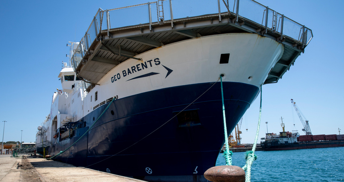 While appalling tragedies unfold in the central Mediterranean, MSF is determined to return to sea to save lives after Geo Barents detained in Italy