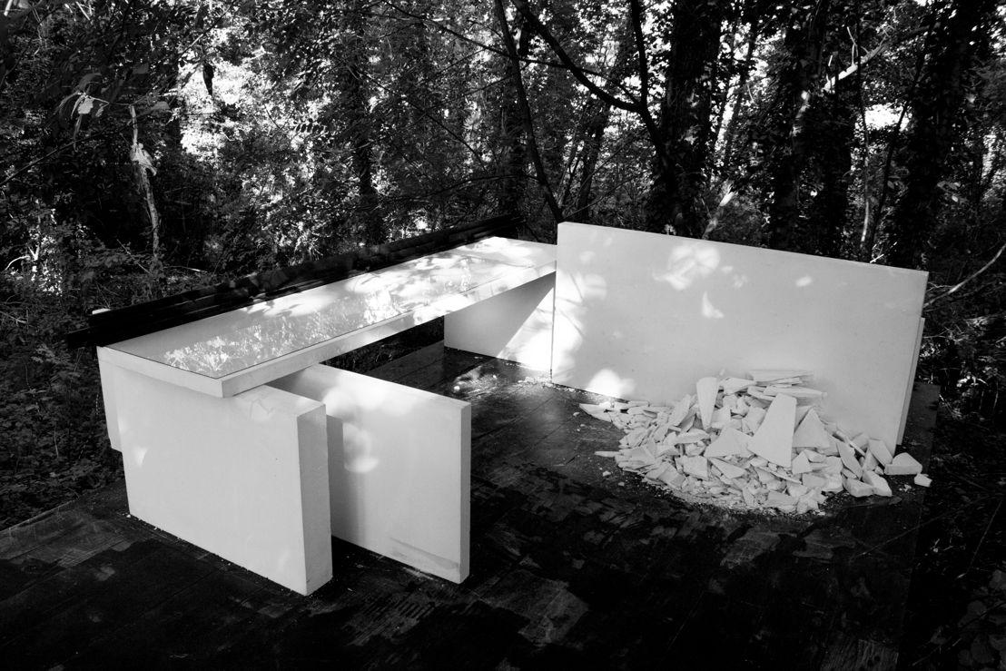 © Adriaan Verwée, A Thin Air Spoil Tip (2011-2014)