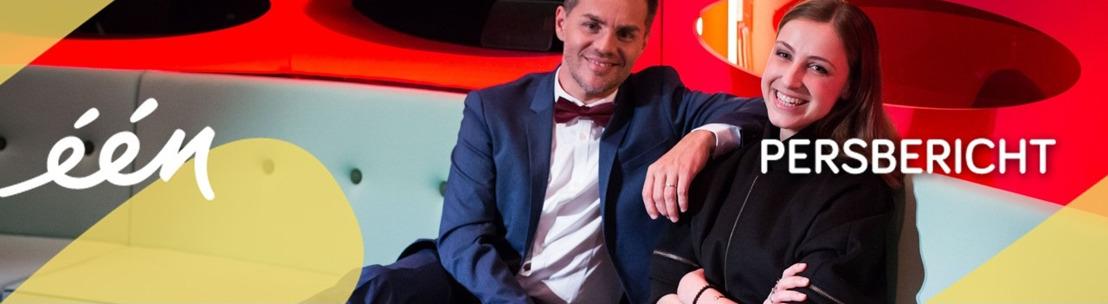 VRT kiest voor getalenteerde Leuvense zangeres Laura Groeseneken als Belgische kandidaat Eurovisiesongfestival