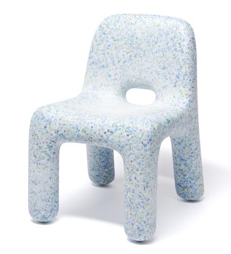 Recyclez vos flacons Mustela® en meubles design