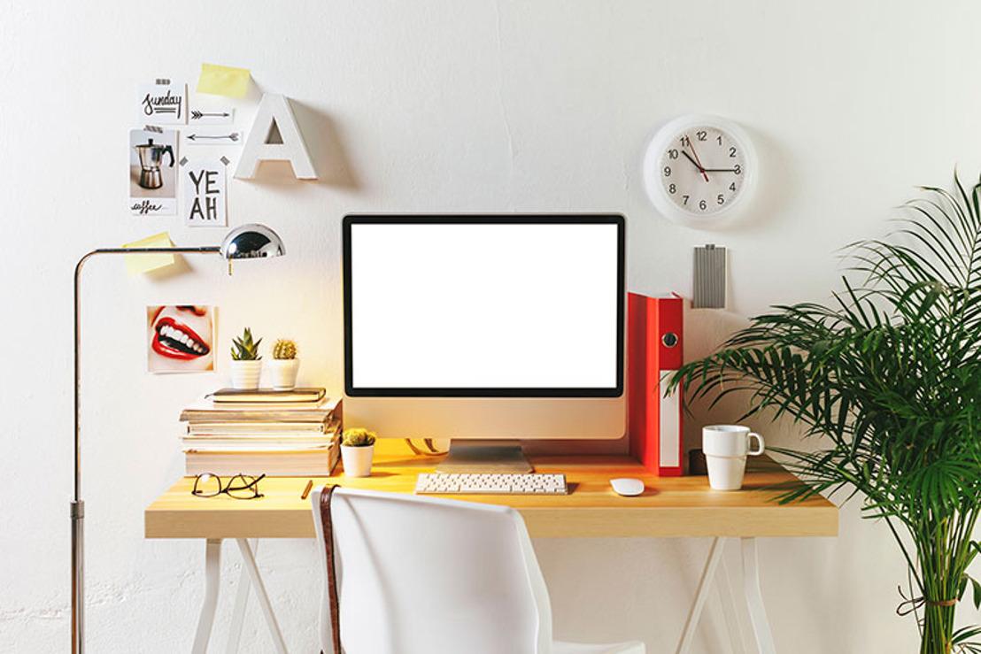 Armoniza tu espacio de trabajo y aumenta tu productividad