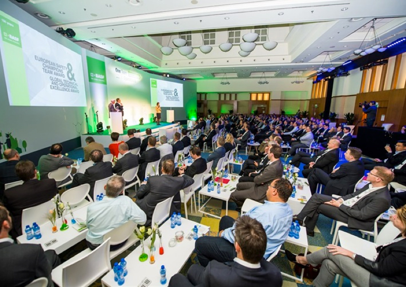 BASF international conference