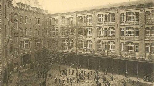 'Van kabas tot rugzak' – expo over 200 jaar Nederlandstalig onderwijs in Brussel