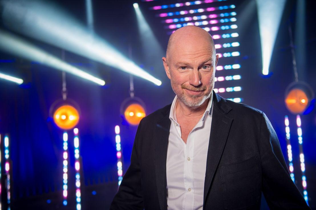 Koen Van Impe (c) VRT / Joost Joossen