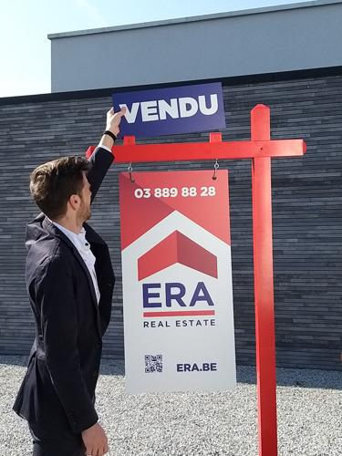 """OPINION - """"La Belgique n'a aucun problème avec l'abordabilité du logement"""""""