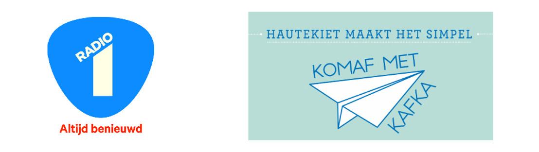 """1 jaar """"Komaf met Kafka"""""""