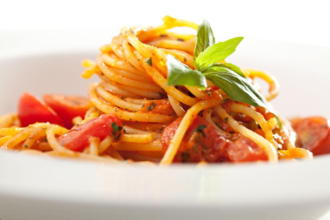 Spaghetti al pomodoro 3