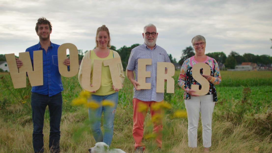 Familie Wouters<br/>Leen &amp; Hans, Rita &amp; Eric