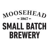 Moosehead's Small Batch press room
