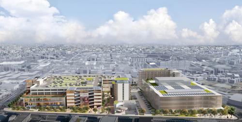 Panasonic y Nomura Real State inauguran Tsunashima SST, la segunda ciudad Sostenible e Inteligente en Japón