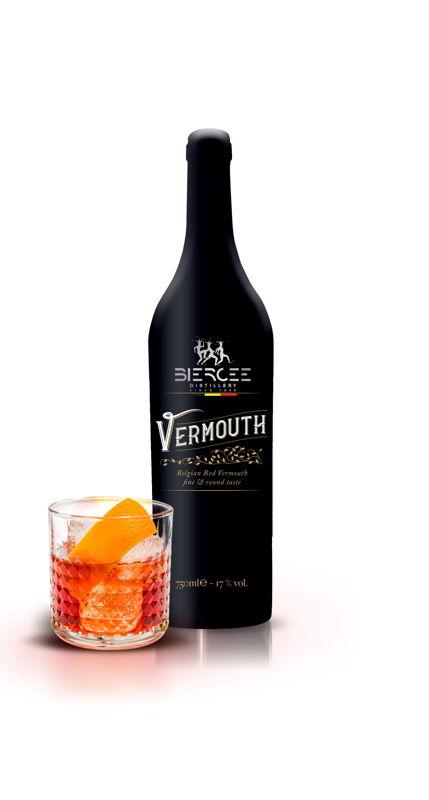 Biercée Vermouth - Negroni
