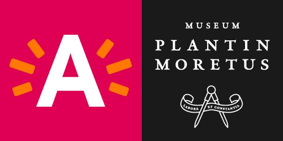 Museum Plantin-Moretus Logo