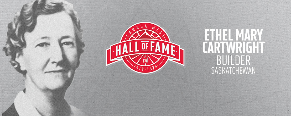 Innovator Cartwright enters CW Hall of Fame
