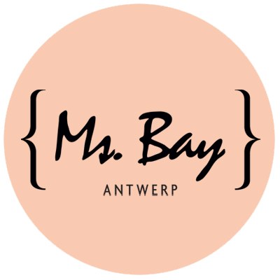 Ms.Bay press room Logo
