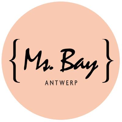 Ms.Bay perskamer