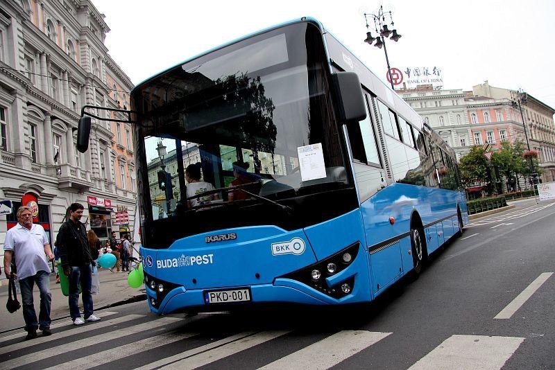 EU Mobility Week Budapest