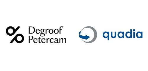 Degroof Petercam et Quadia lancent un partenariat en Impact Investing