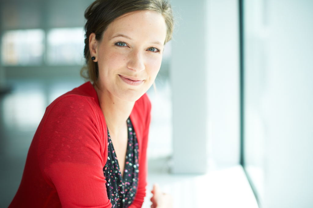 Emely Theerlynck - HR RESEARCH EXPERT Securex