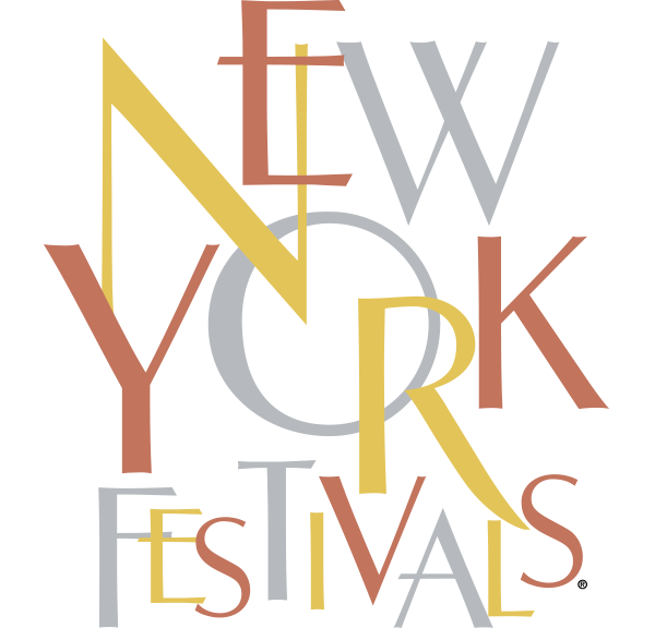 Tom Loockx in Grand Jury of The New York Festivals