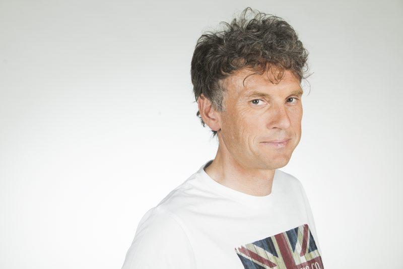Peter Vandenbempt - (c) Bart Musschoot
