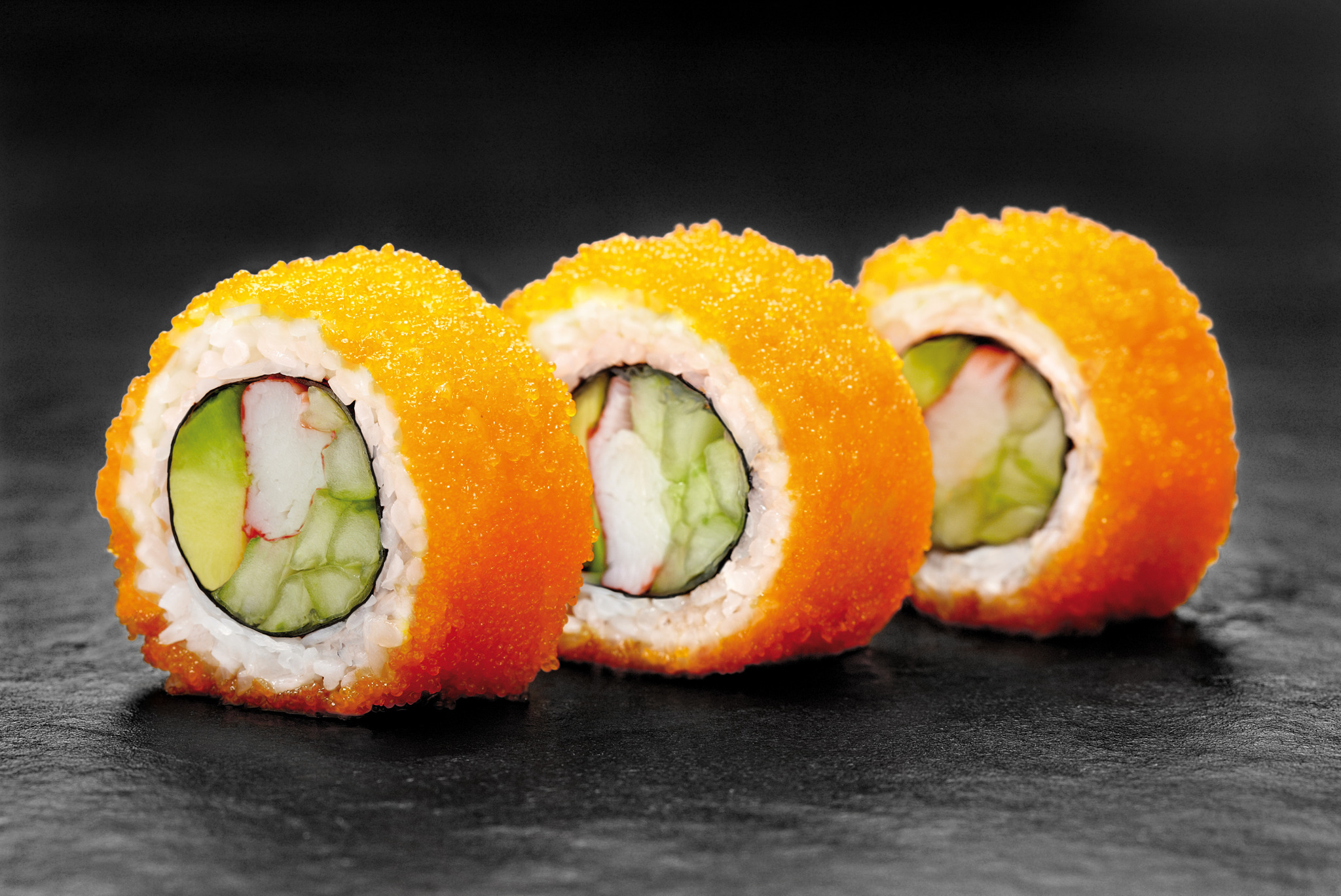 sushi daily social media press releases