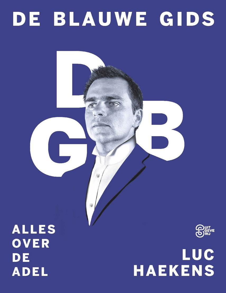 Cover 'De blauwe gids'
