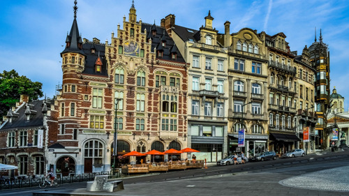 Le gouvernement bruxellois s'accorde sur une aide pour les locataires de baux commerciaux