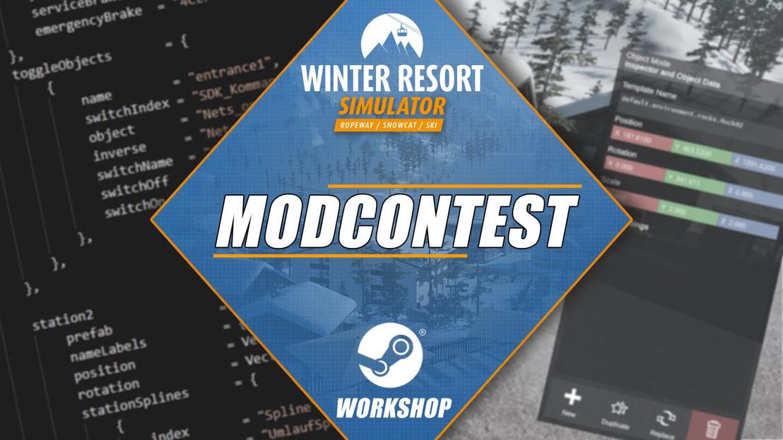 Winter Resort Simulator: Wer baut die beste Seilbahn?
