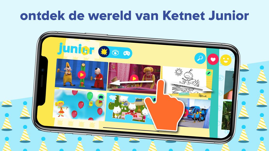 (c) - VRT - Ketnet Junior