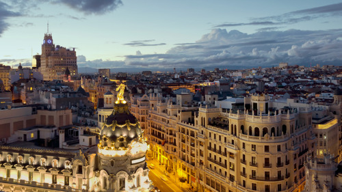 Cathay Pacific extends European network with launch of new Madrid service