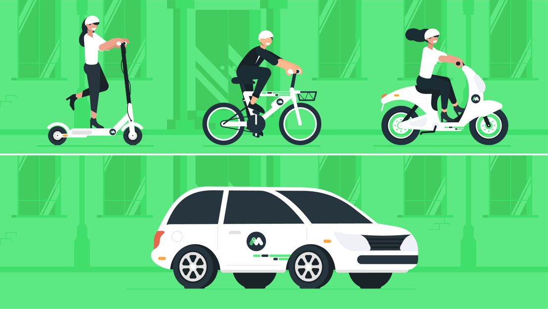 LAB-BOX lance MYMOVE et veut convaincre les employés belges de troquer leur voiture de société pour plus de mobilité