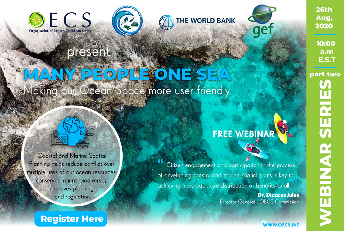 Making the most of Marine Resources in the OECS