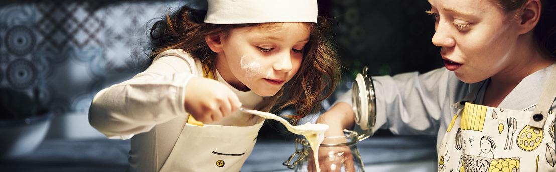 Entrez dans un monde fantastique pour enfants grâce aux nouveaux produits IKEA