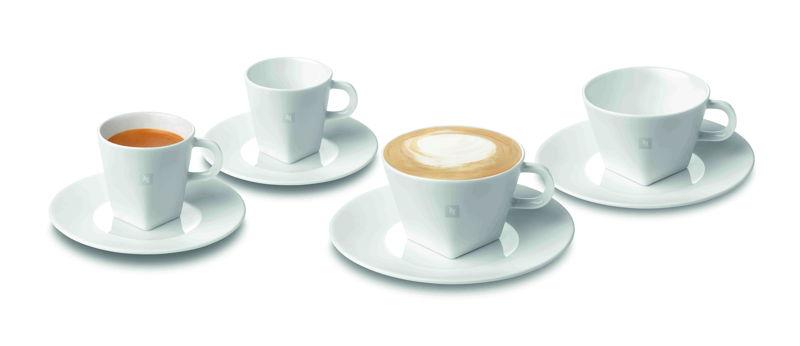 Pure Collection _ Espresso & Cappucino