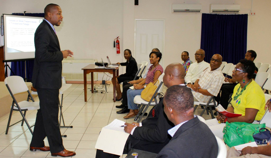 ECCB Governor Antoine Commences Second Round of Country Outreach Mission