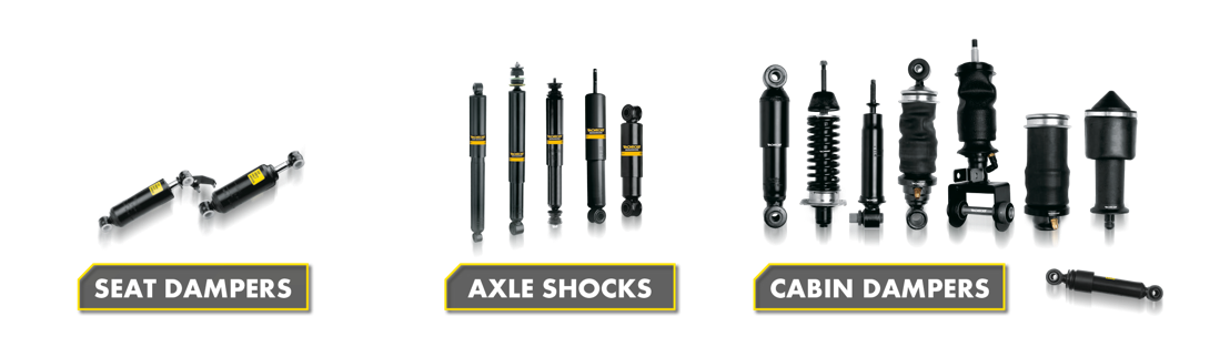 CV Shocks for Customers Who Want It All!