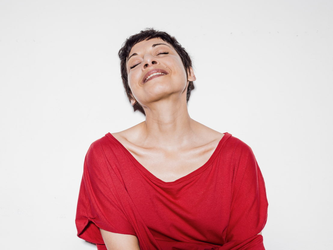 Melanie De Biasio (25/03) © Jerome Witz