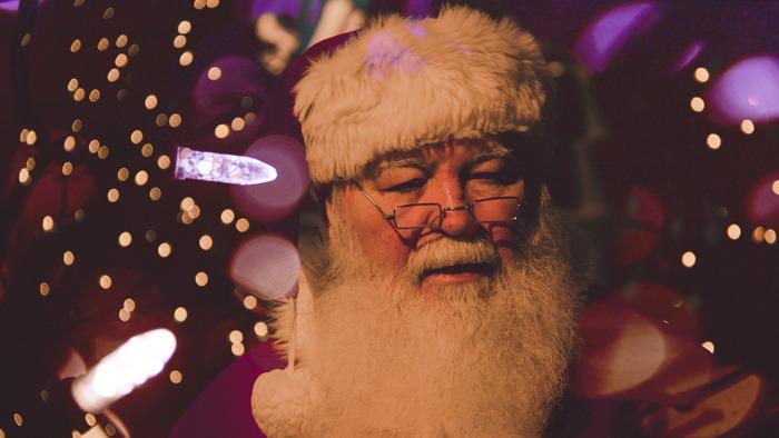 Le Père Noël peut-il encore livrer des paquets en Europe ?