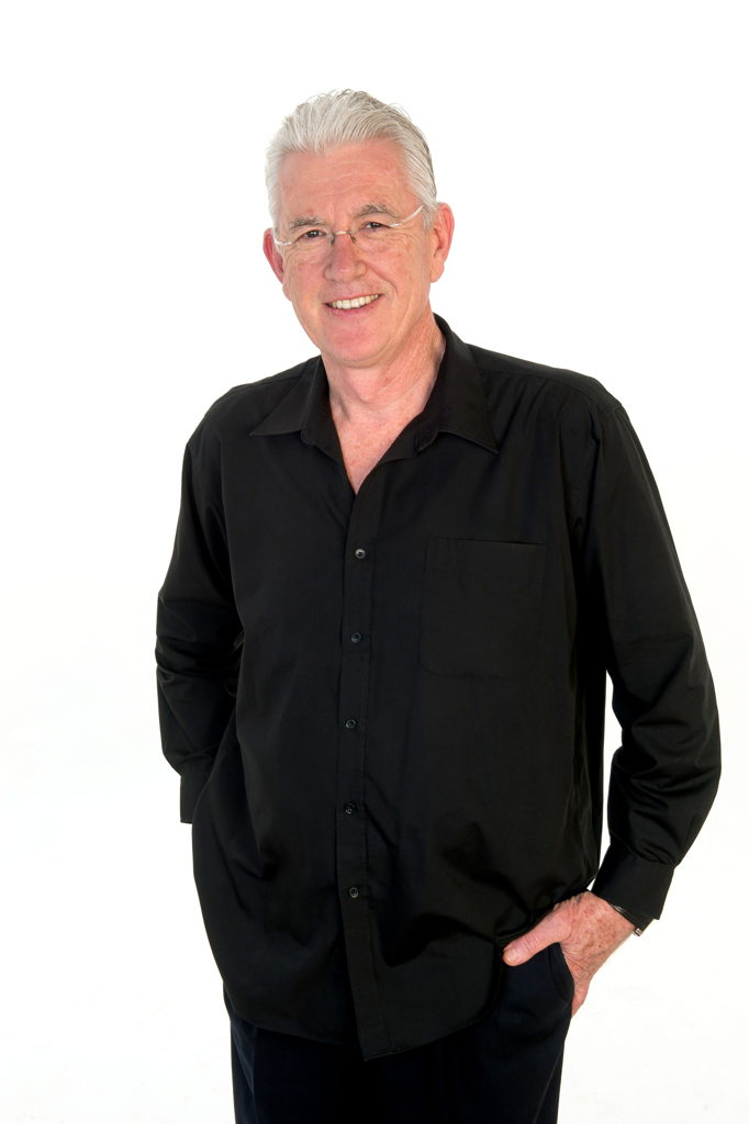 Ian Henschke
