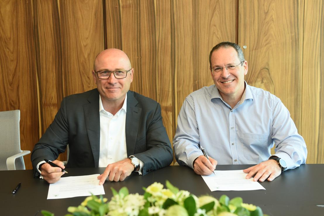 ŠKODA AUTO invests in Israeli start-up Anagog