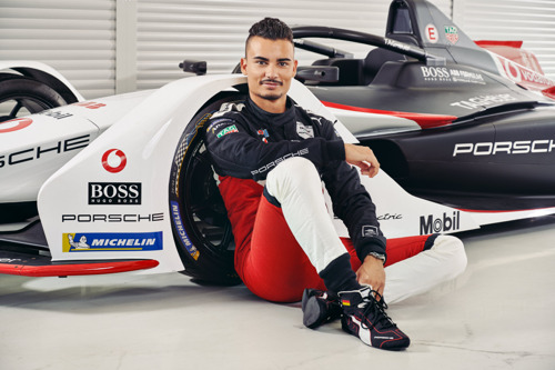 Driver pairing decided for Season 7 of Formula E