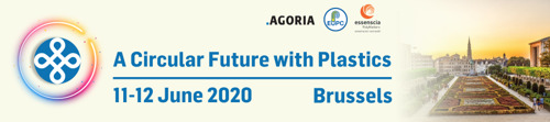 Save the Date: A Circular Future with Plastics 2020, organised by EuPC, Agoria and Essenscia PolyMatters