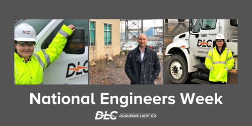 Celebrating National Engineers Week with Employee Spotlights