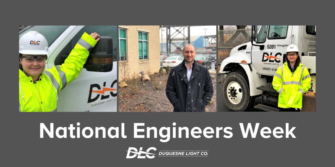 Celebrating National Engineers Week with Employee Spotlights