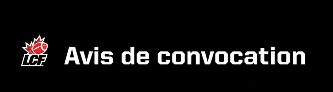 Téléconférence – LCF - Entraîneur-chef de l'année AGF 2015