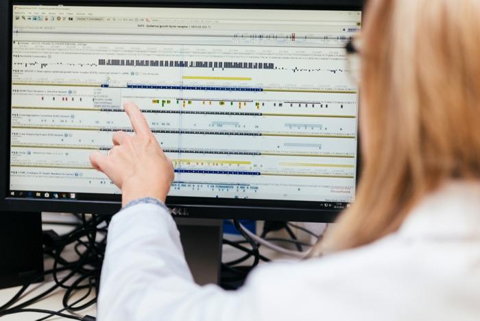 Nieuw NGS-netwerk voor genetische analyse bij kanker