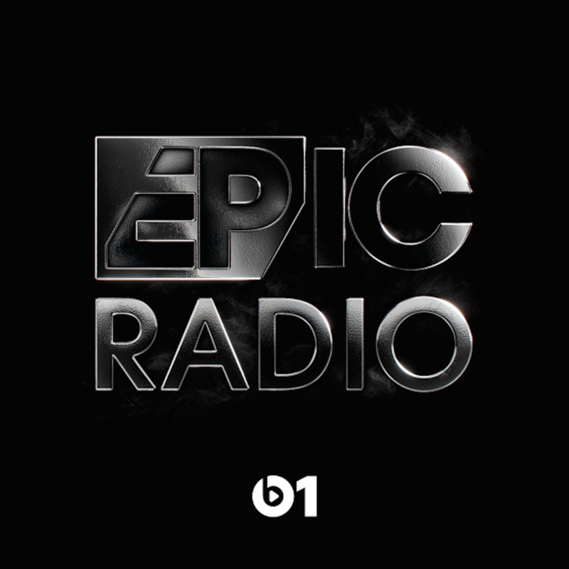 Eric Prydz Returns To Beats 1 With EPIC Radio May 19