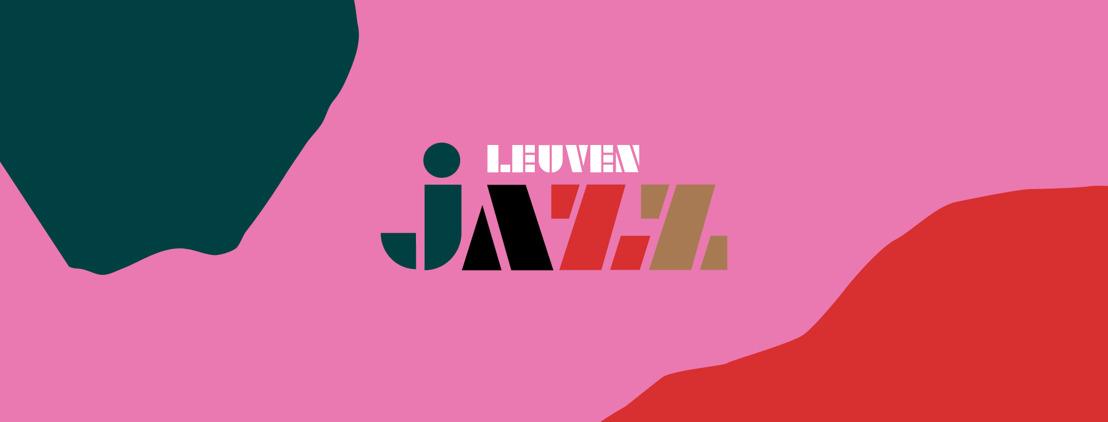 Focus féminin au Leuven Jazz 2020